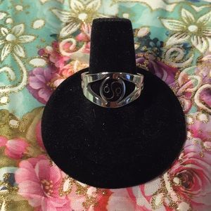 Jewelry - Stainless Steel Ring Size 9